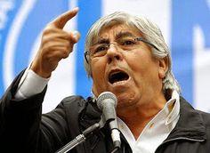 NOTICIAS VERDADERAS: LA CGT DE HUGO MOYANO CRITICÓ EL AUMENTO A LOS JUB...
