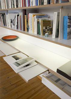 Bibliothek Weissinger 2