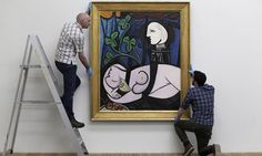 Picasso's Nude, Green Leaves and Bust to be shown at Tate Modern