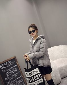 Áo khoác phao nữ dài tay, thiết kế trẻ trung, màu sắc nữ tính giá rẻ nhất