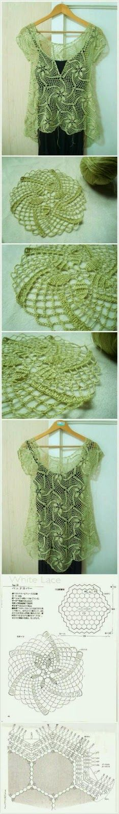 Mi baúl de Inspiraciones : Col | <br/>    Crochet
