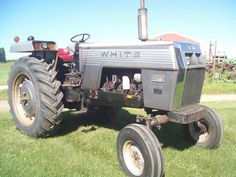 2 70 white tricycle tractors pinterest tricycle - Craigslist farm and garden louisville ...