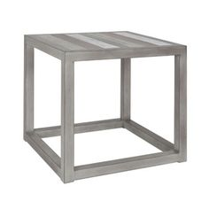 Cubo Table - Accent Furniture - Living Room - United States of America