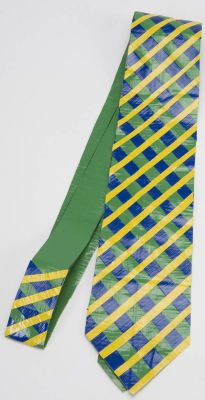 SO funny! duct tape tie for father's day! from @Michael Dussert Sullivan Stores| #weteach