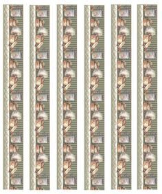 Download Dollhouse Wallpaper Borders 01 Doll House Wallpaper, Kitchen Wallpaper, Home Wallpaper, Fabric Wallpaper, Wallpaper Borders, Peter Rabbit Wallpaper, Doll House Plans, House Wiring, Floor Ceiling
