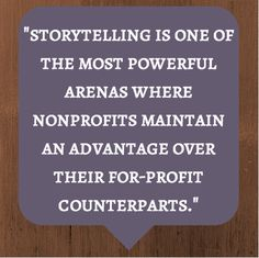 6 Reasons Why Nonprofits Must Blog