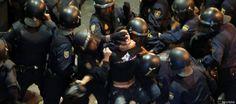 Violencia Policial impune