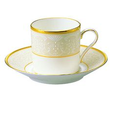 White Palace Mocca Coffee Cup.
