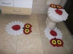 Resultado de imagem para graficos dos olhos da coruja dormioca para tapetes de croche