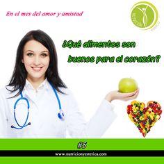 Alimentos para el corazón #5