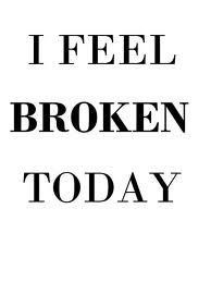 I'm having a really rough day...prayers would be appreciated.