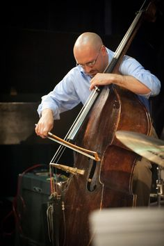 The University of Central Oklahoma School of Music kicks off the 2013-14 Faculty Artist Concert Series with string bass instructor Michael Geib, D.M., at 7:30 p.m., Aug. 27 at the UCO Jazz Lab, 100 E. Fifth Street in Edmond.