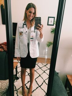 White Coat Wardrobe - Stethoscopes, Simplicity & Syrah