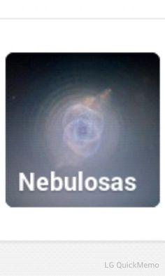 Nebuloso(fabuloso)ajaja!!!