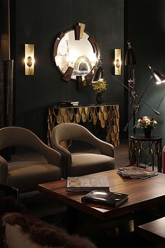 Visit us at Hall 7 - Stand H16 - I15 http://www.covethouse.eu/maison-objet-2017/