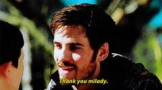 Pin for Later: 26 Moments That Made You Fall Hook, Line, and Sinker For Colin O'Donoghue When He Proved That Chivalry Isn't Dead After All