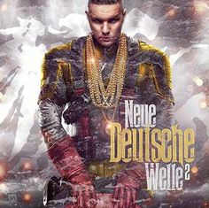 Fler – Neue Deutsche Welle 2 | Mehr Infos zum Album hier: http://hiphop-releases.de/deutschrap/fler-neue-deutsche-welle-2