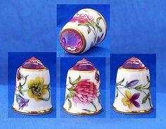 Sutherland Jewelled Thimble Clover Wild Flowers   eBay /  May 22, 2014 / GBP 21.22 / 1,245.22 RUB
