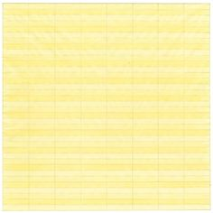 Untitled  | Agnes Martin, Untitled  (1977)