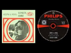 Lesley Gore - She's A Fool - YouTube