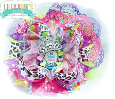 How to add LACE to your bows  #lace #hairbows #hairbowtutorial