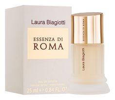 Laura Biagiotti Essenza di Roma Uomo woda toaletowa dla kobiet