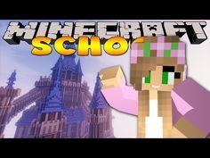 Minecraft School : LITTLE KELLY SPEAKS! - YouTube