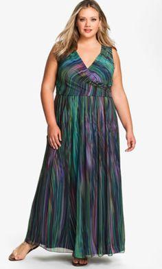 Donna ricco maxi dress