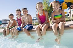 Find over 50 summertime activities for kids!