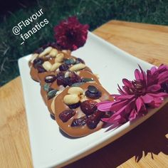 Chocolate Bites recipe by Aqueelah Hadia posted on 17 Feb 2019 . Recipe has a rating of by 1 members and the recipe belongs in the Snacks, Sweets recipes category Dairy Milk Chocolate, Gluten Free Chocolate, Melting Chocolate, Dried Berries, Food Categories, Sweets Recipes, Healthy Alternatives, Raisin