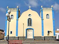 Cape Verde, Boa Vista
