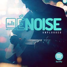 Uma versão mais light e intimista para relaxar e trabalhar numa boa! A playlist de hoje é deliciosamente acústica! Vem curtir a ÉNoise Unplugged!  http://link.kki.com.br/ÉNoiseUnplugged