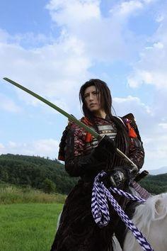 gackt samurai - Поиск в Google