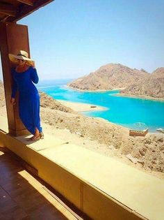 Taba city in south sinai -Egypt