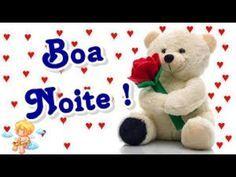 Boa Noite Amor !! mensagem - YouTube