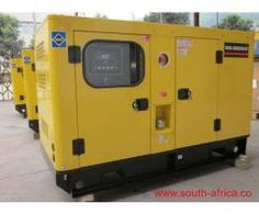 Perkins 25kva Silent generator Silent Generator, Africa, Website