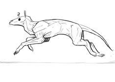 Run-cycle.1 by Remarin