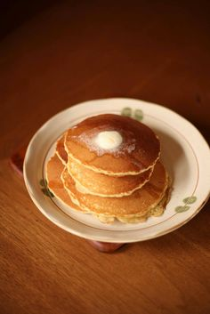 Gluten-free Gourmand: The Best Gluten-free Pancakes You will Ever Eat