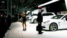 2017 modeller ilk kez sergilendi - Otomotiv sektörünün en büyük etkinliklerinden biri olarak kabul edilen Uluslararası New York Otomobil Fuarı'nda 2017 modeller ilk kez sergilendi.