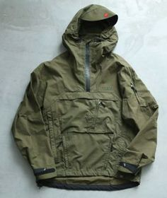 Tilak Odin Tactical Wear, Tactical Clothing, Anorak Jacket, Parka, Urban Look, Look Fashion, Mens Fashion, Field Jacket, Outdoor Outfit