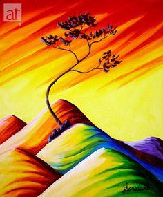 Timothy Sorsdahl - Mystic Bonsai II