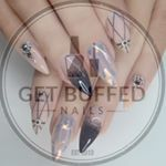 See this Instagram photo by @getbuffednails • 5,072 likes