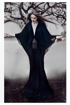 dark magic witch evil queen