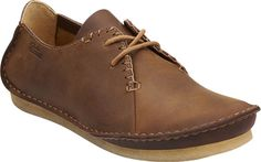 Clarks Faraway Field - Beeswax Leather - Most comfortable shoes I've owned!