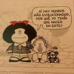 Mafalda quotes! xD