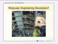Launching the Molecular Engineering Revolution: Solar