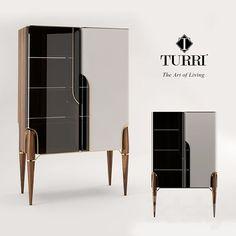 Sofa Furniture, Luxury Furniture, Modern Furniture, Furniture Design, Crockery Cabinet, Sideboard Cabinet, Credenza, Ikea Bookcase, Interior Styling