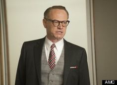 Lane Pryce Suicide. RIP, Lane. Mad Men won't be the same without you.
