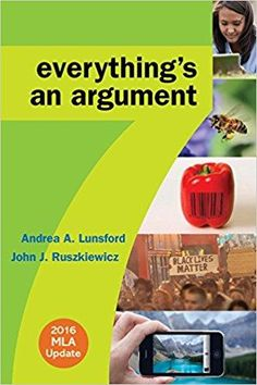 Pharmacology a patient centered nursing process approach 9th everythings an argument with 2016 mla update 7th edition by andrea a lunsford isbn fandeluxe Image collections