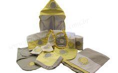 Loja Primeira Idade Bebê e Gestante - www.primeiraidade.com.br site de vendas online: Enxoval para bebê..lançamento!